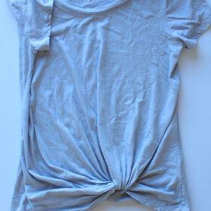 nordstrom BP gray tshirt